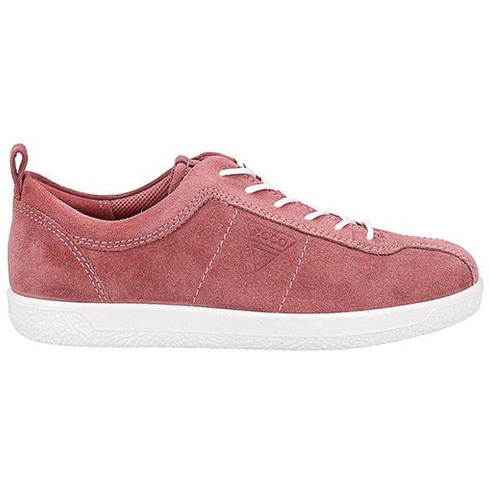 Sneaker Suède - ECCO - Modalova