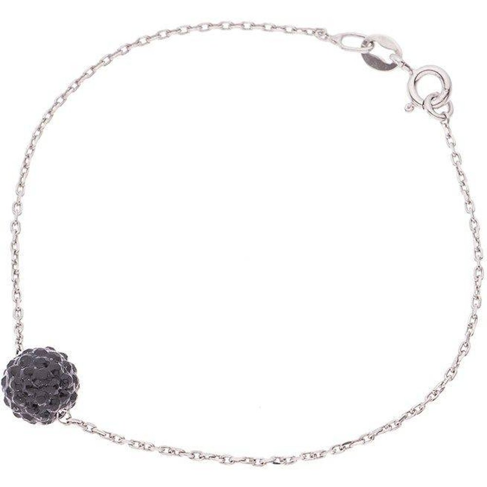 Bracelet argent MARIAMA - LOVA - LOLA VAN DER KEEN - Modalova