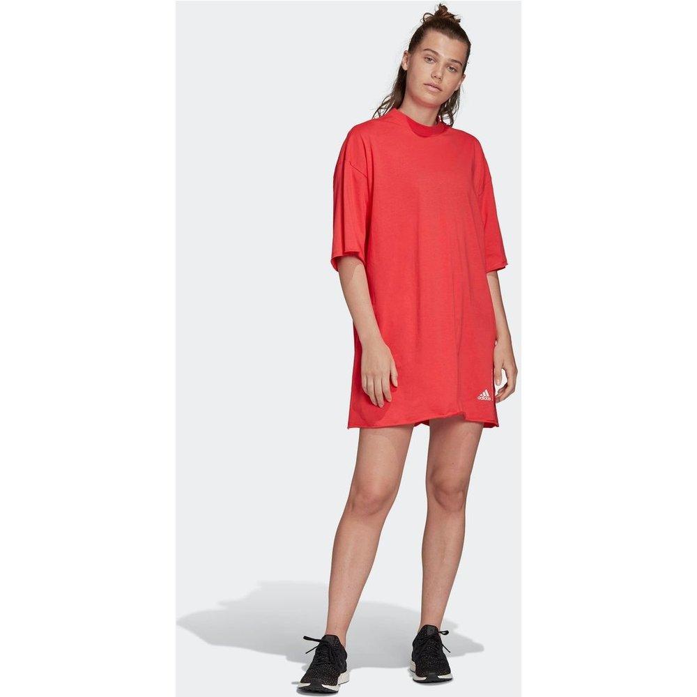 Robe t-shirt Recycled Cotton Oversize - adidas performance - Modalova
