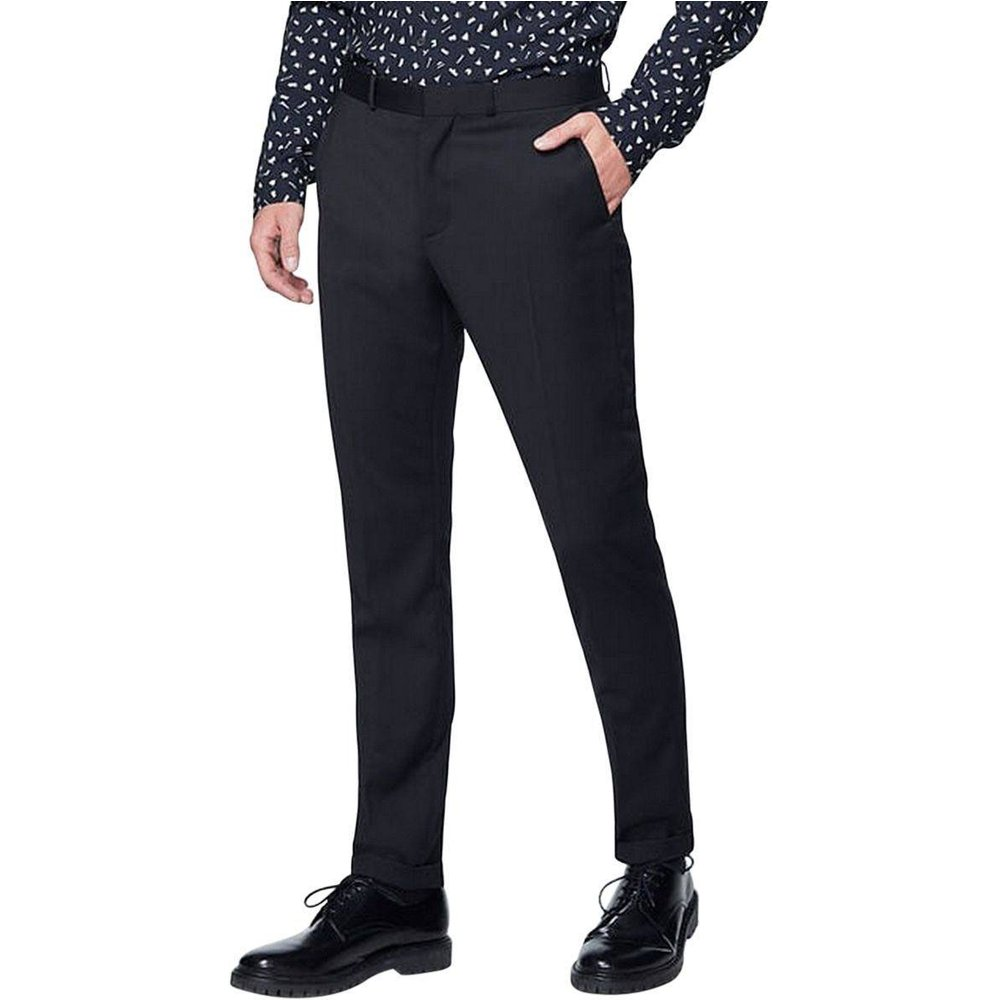 Pantalon classic - IKKS - Modalova