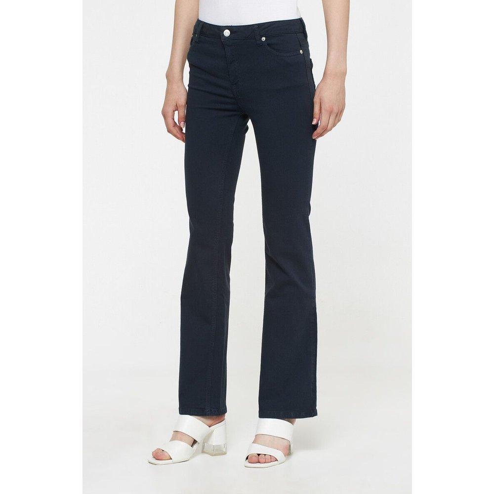 Pantalon flare taille haute - BEST MOUNTAIN - Modalova