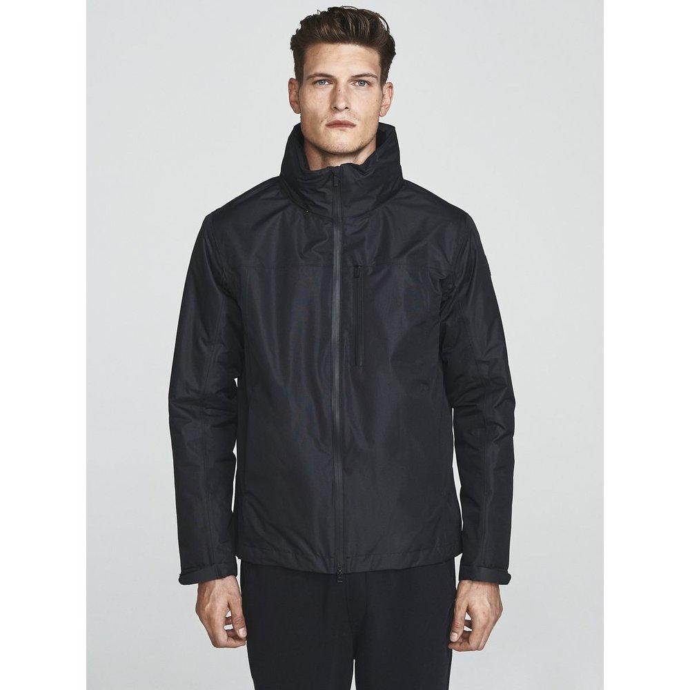 Veste en nylon imperméable avec 2 couches - North Sails - Modalova