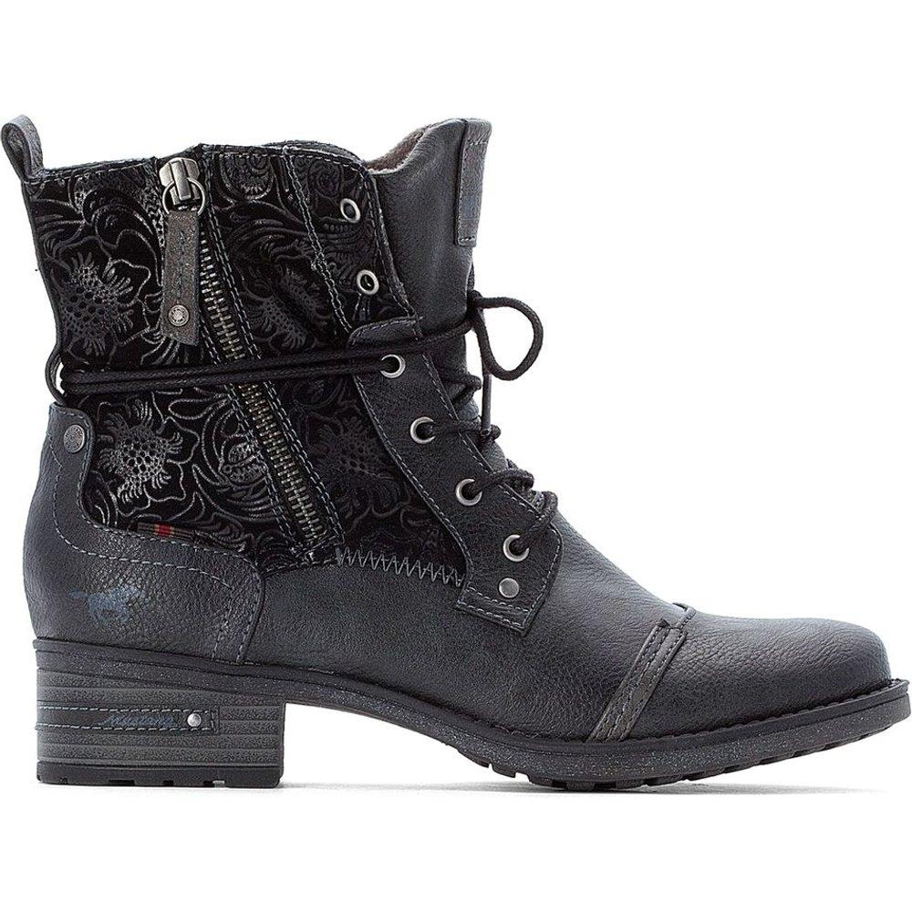 Bottines à lacets - mustang shoes - Modalova