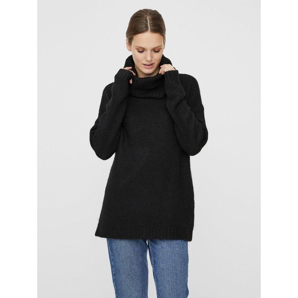 Pullover Col châle - Vero Moda - Modalova