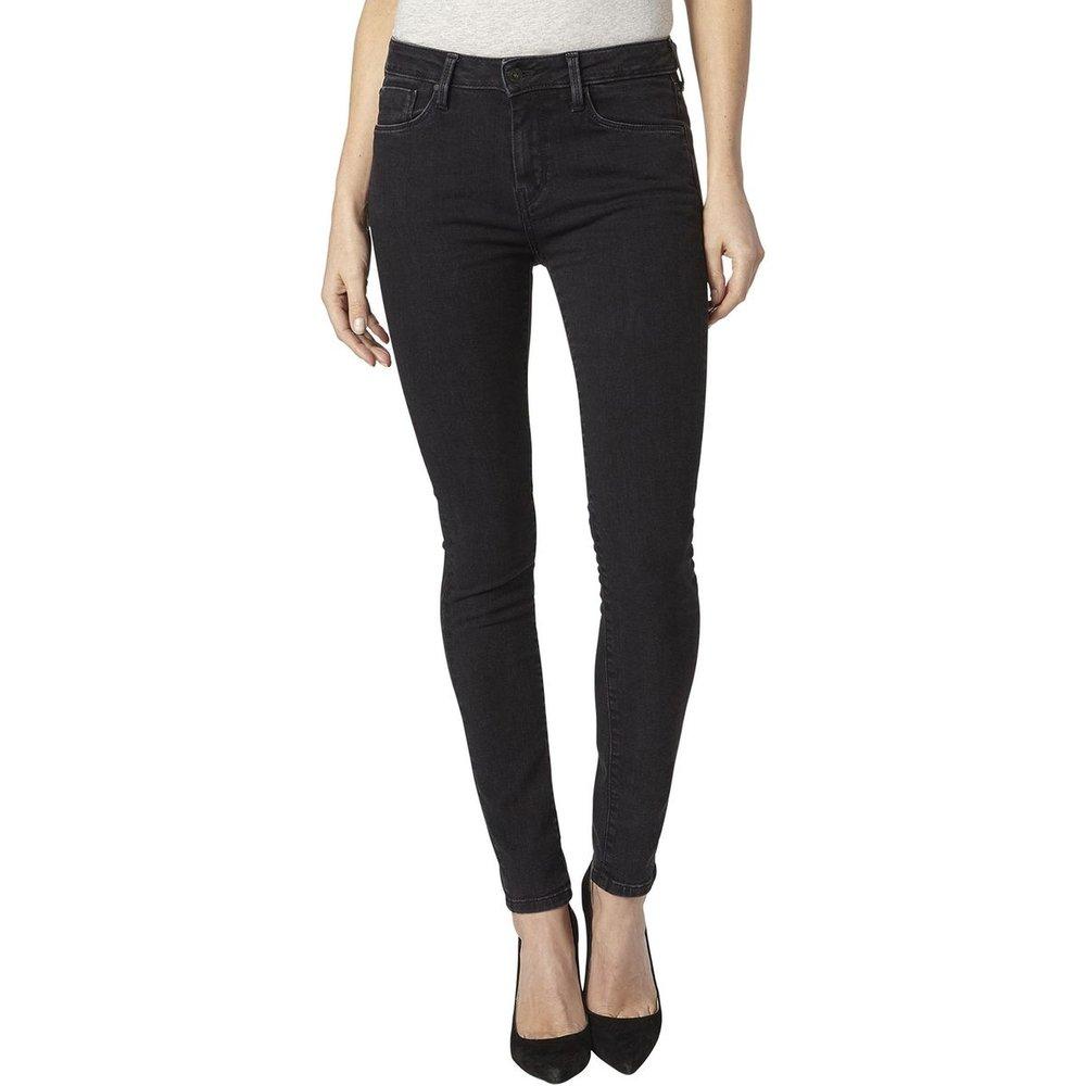 Jean skinny taille haute REGENT - Pepe Jeans - Modalova