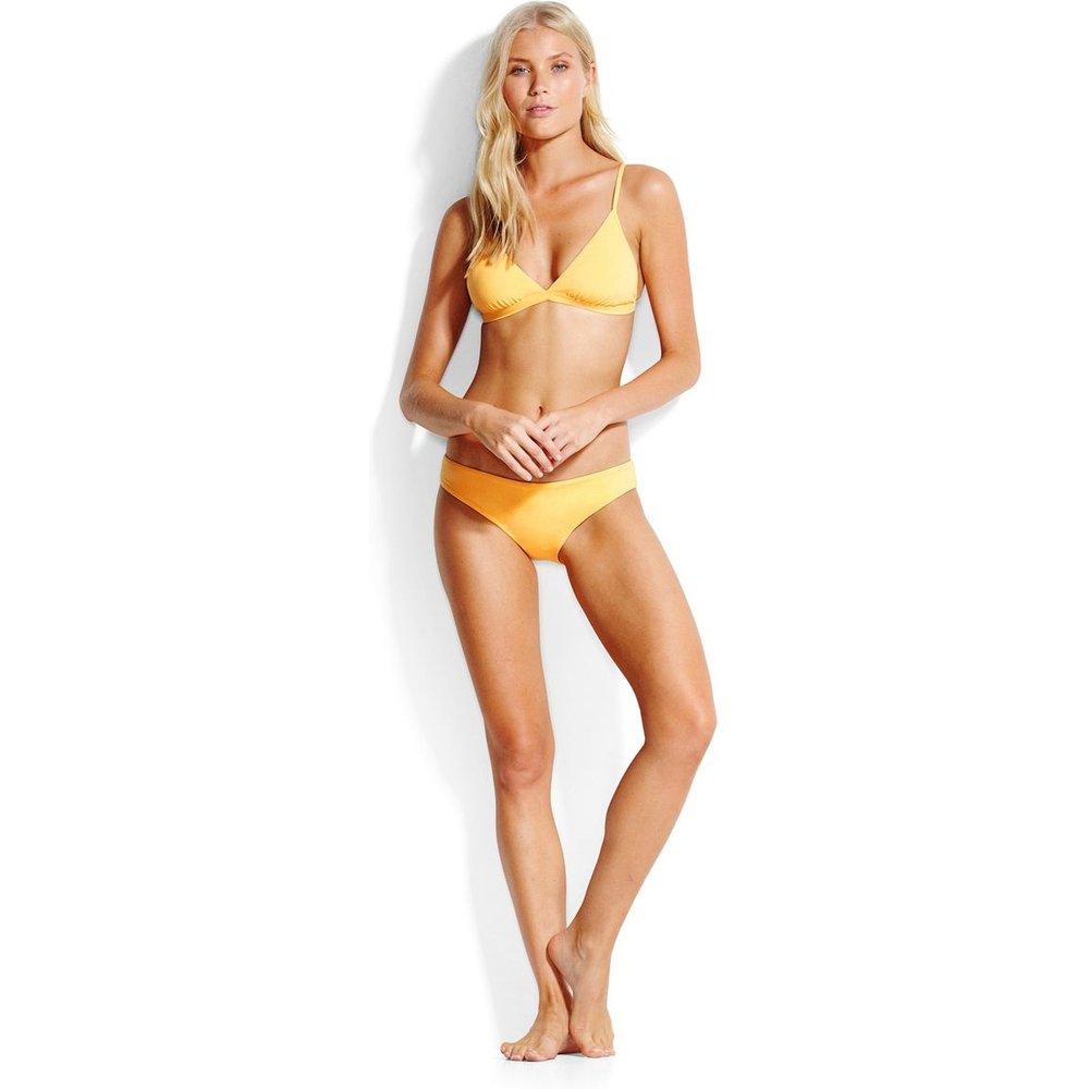 Haut de Bikini Triangle - Active - Seafolly - Modalova