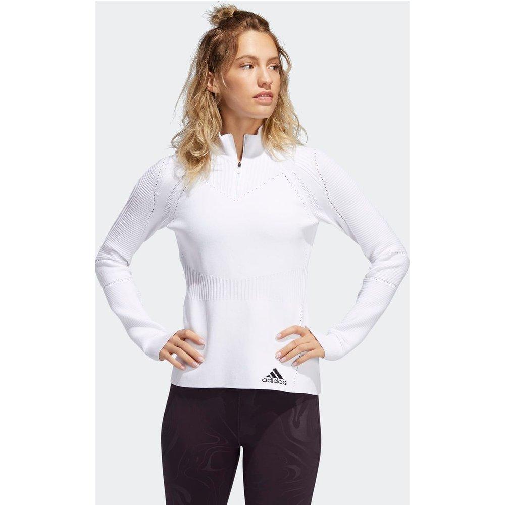 Sweat-shirt Primeknit Training - adidas performance - Modalova