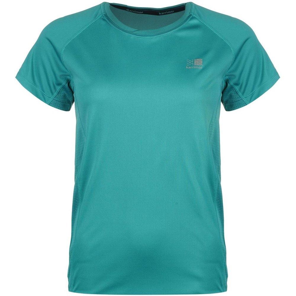 T-shirt manche courte de running - Karrimor - Modalova