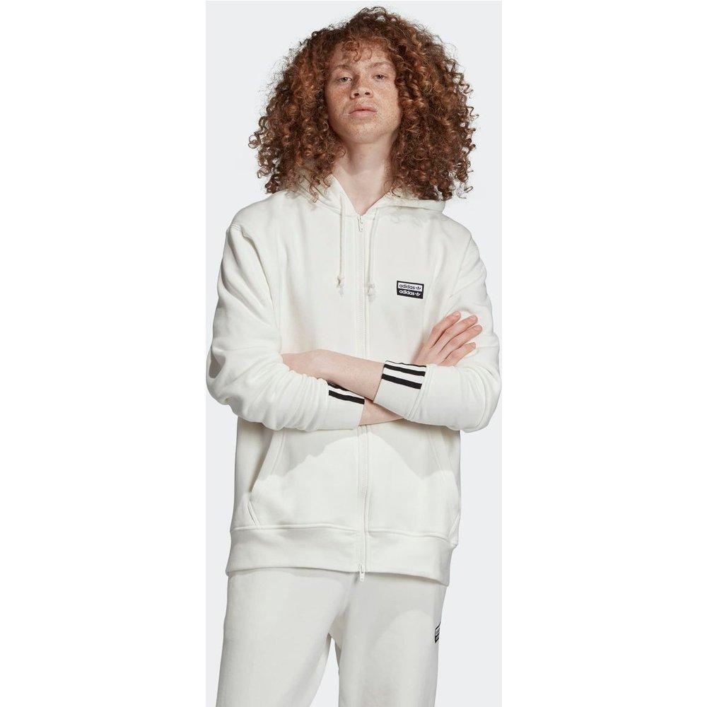 Veste à capuche Full-Zip - adidas Originals - Modalova