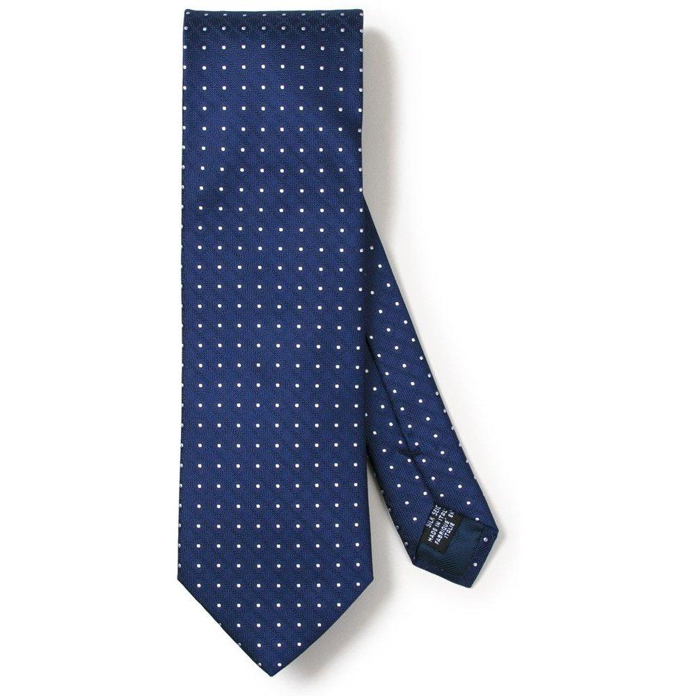 Cravate en soie - DIEGO GARCIA - Modalova