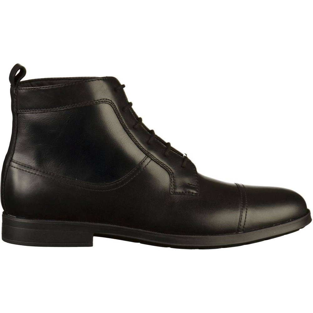 Bottines Imitation cuir - Geox - Modalova