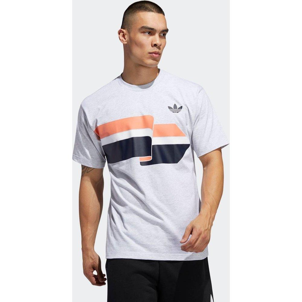 T-shirt Ripple - adidas Originals - Modalova