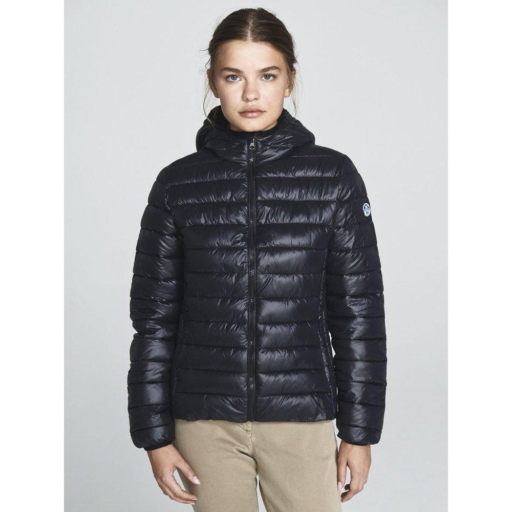 Veste à capuche en nylon compact - North Sails - Modalova