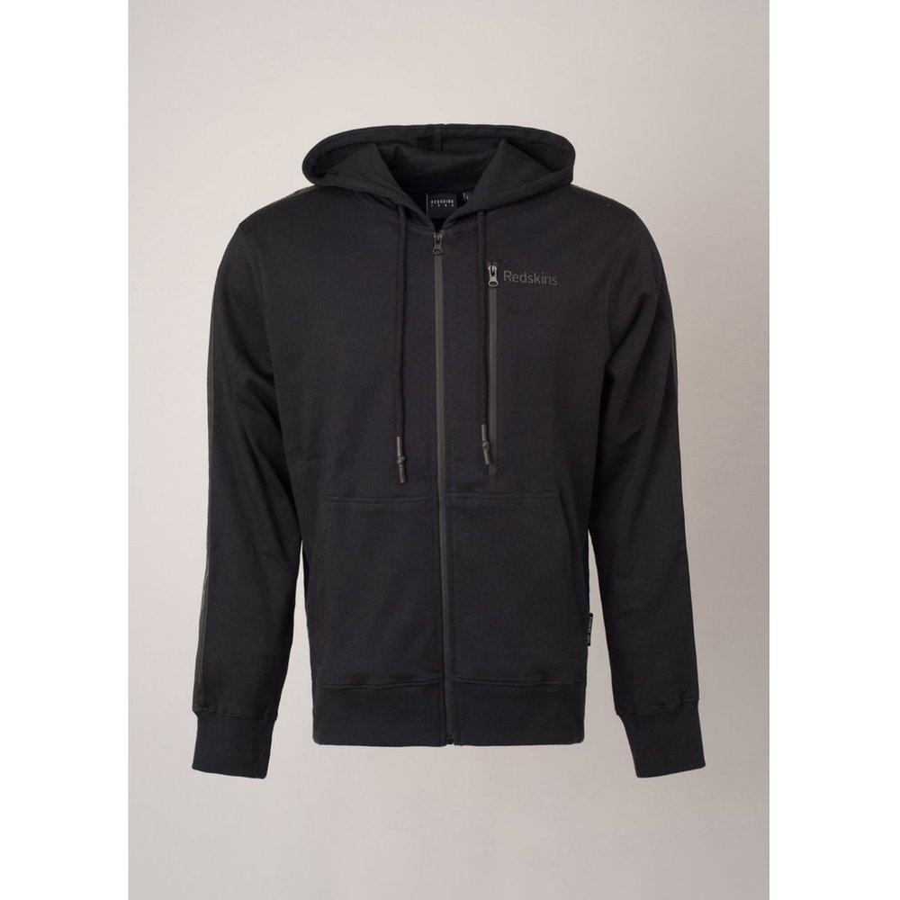 Sweat-shirt à capuche zippé PARA LOFT - REDSKINS - Modalova
