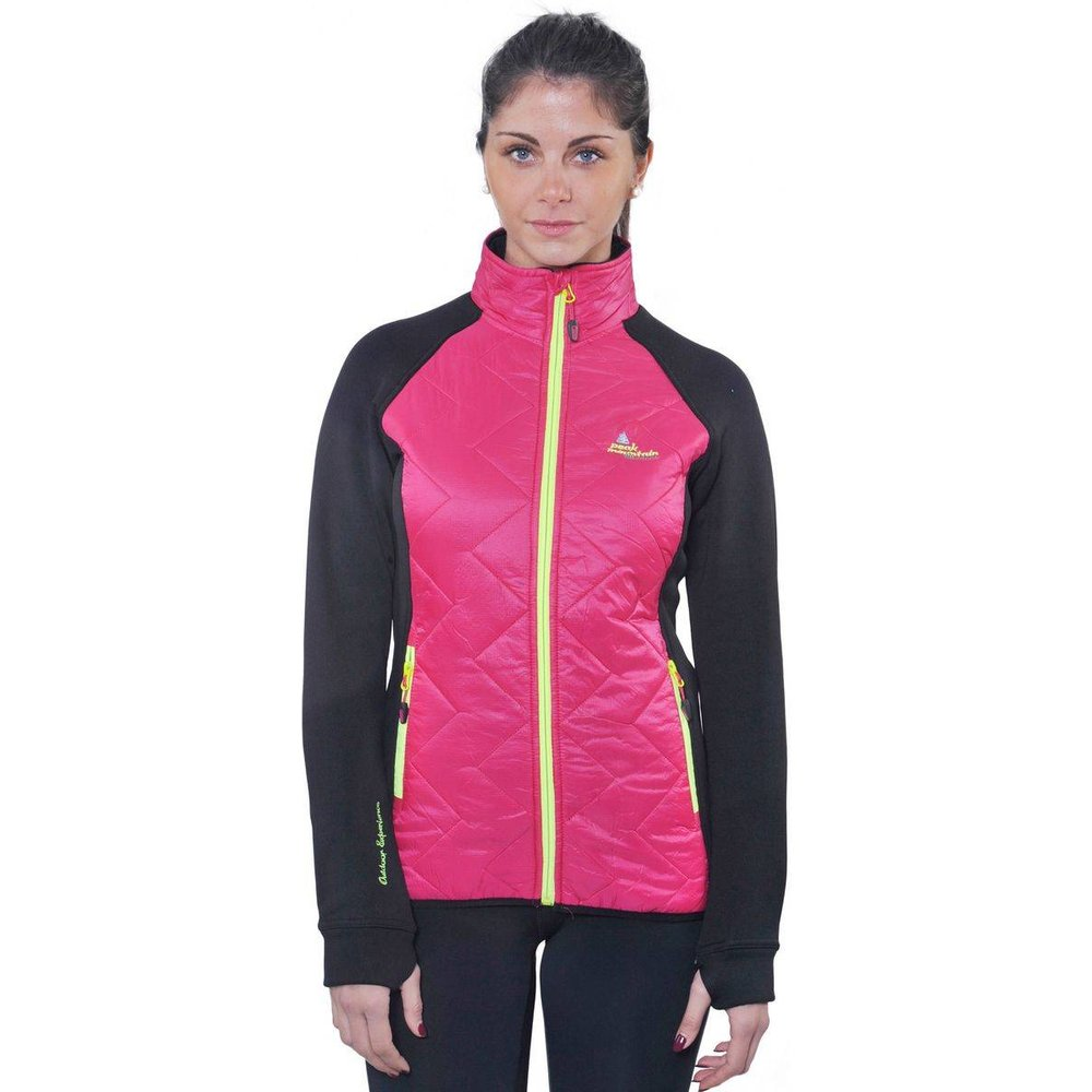 Blouson polar shell ACERBI - PEAK MOUNTAIN - Modalova