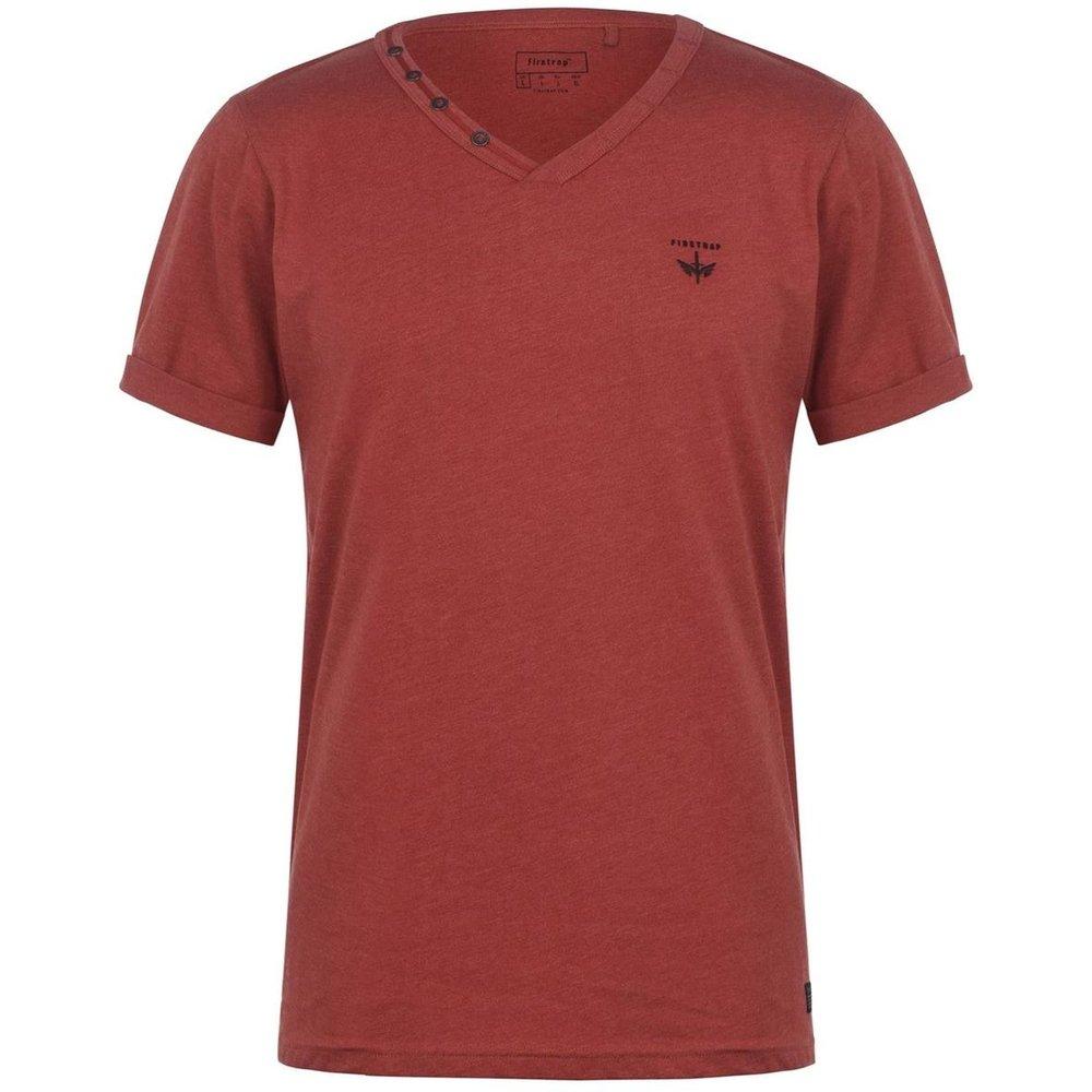T-shirt manche courte - Firetrap - Modalova