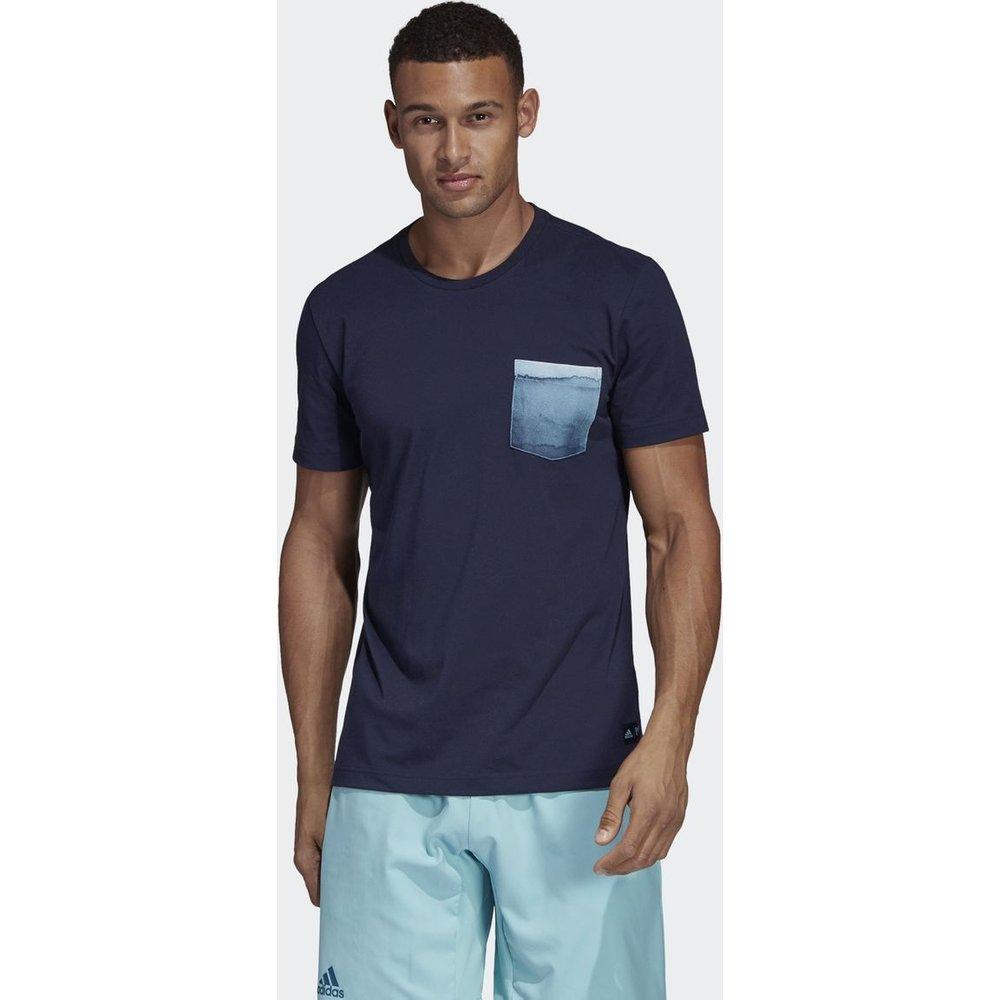 T-shirt Parley Pocket - adidas performance - Modalova