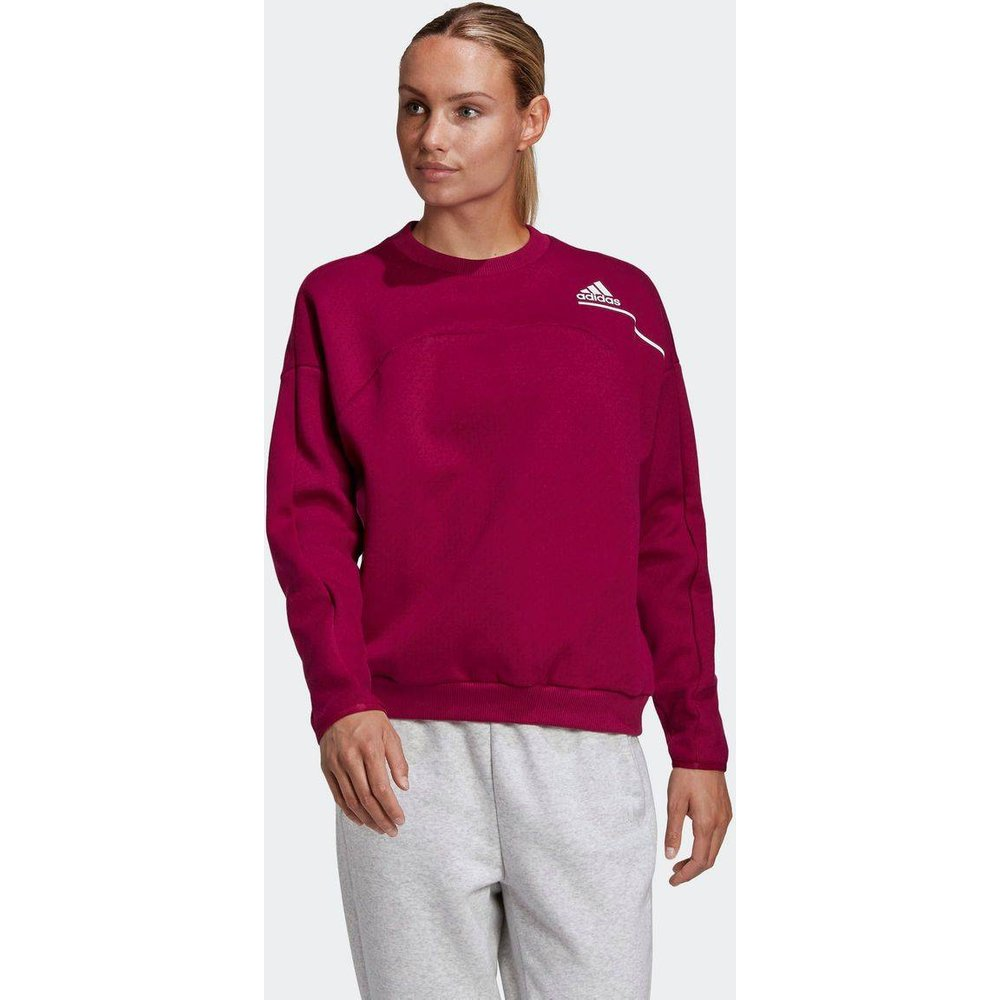 Sweat-shirt adidas Z.N.E - adidas performance - Modalova