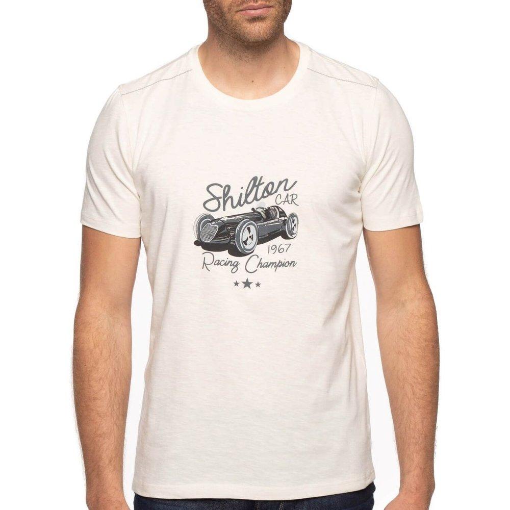 T-shirt racing 1967 - SHILTON - Modalova