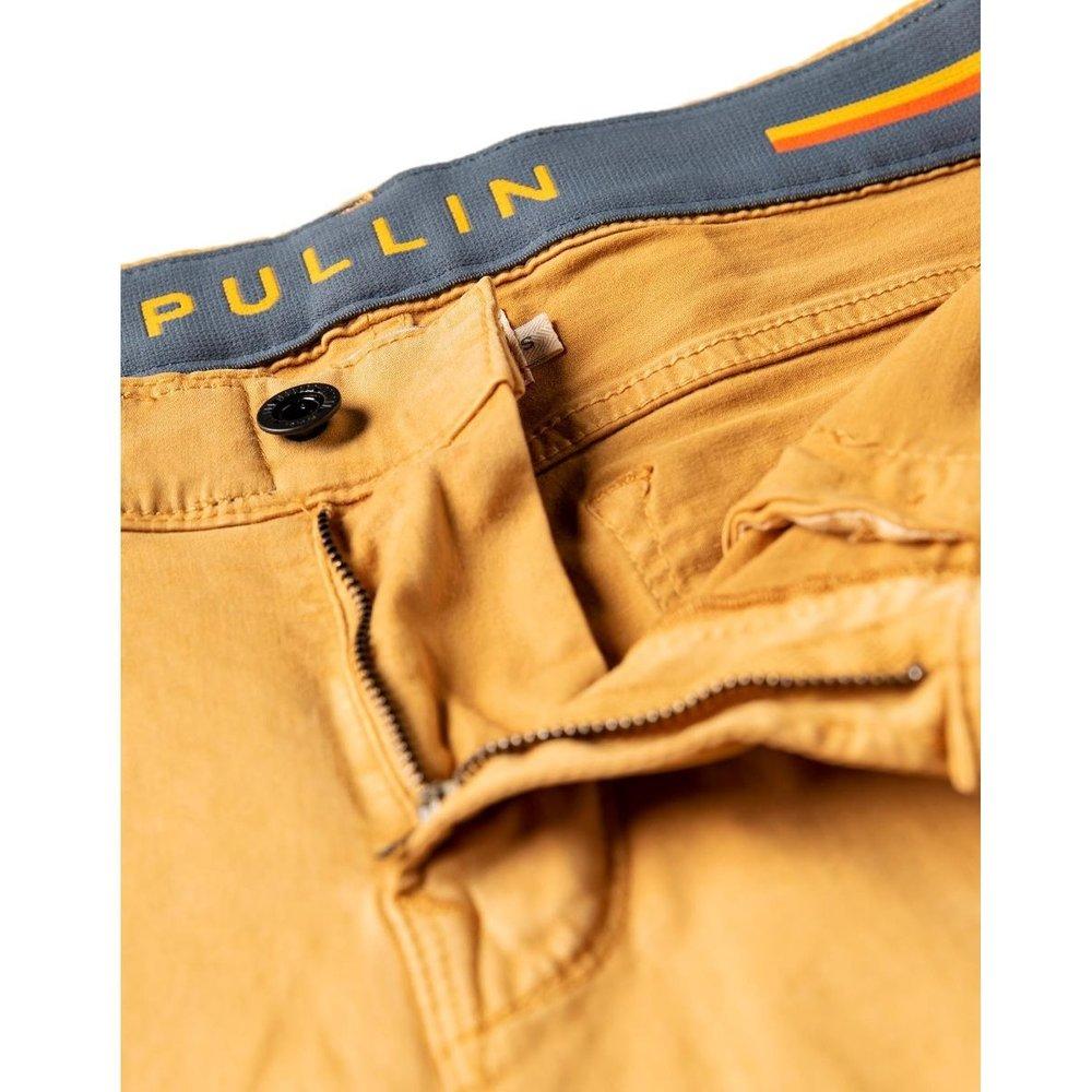 Pantalon DENING JUMP 2 RUBBER - PULLIN - Modalova
