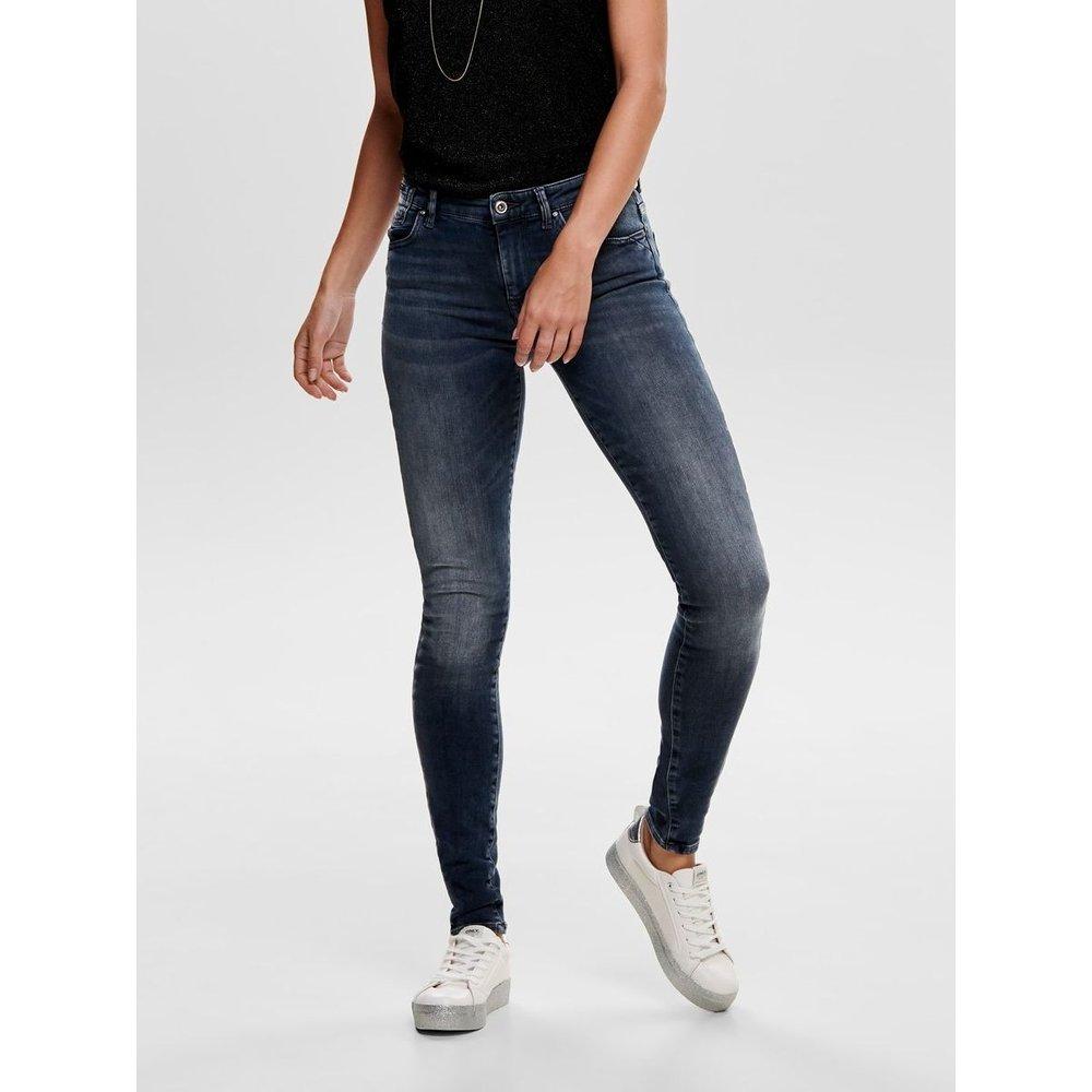 Jean skinny ONLCarmen reg skinny - Only - Modalova