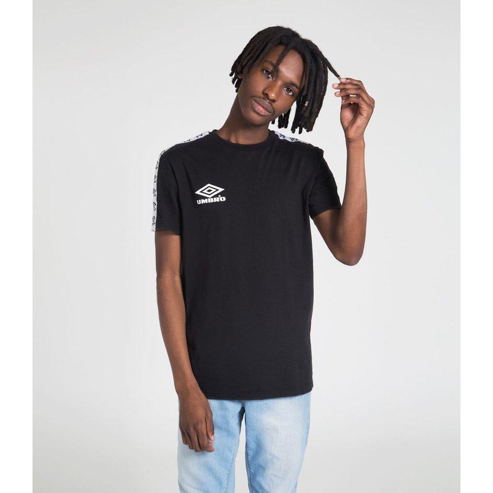 T-shirt Coton Bande Tissee Street Coton - Umbro - Modalova