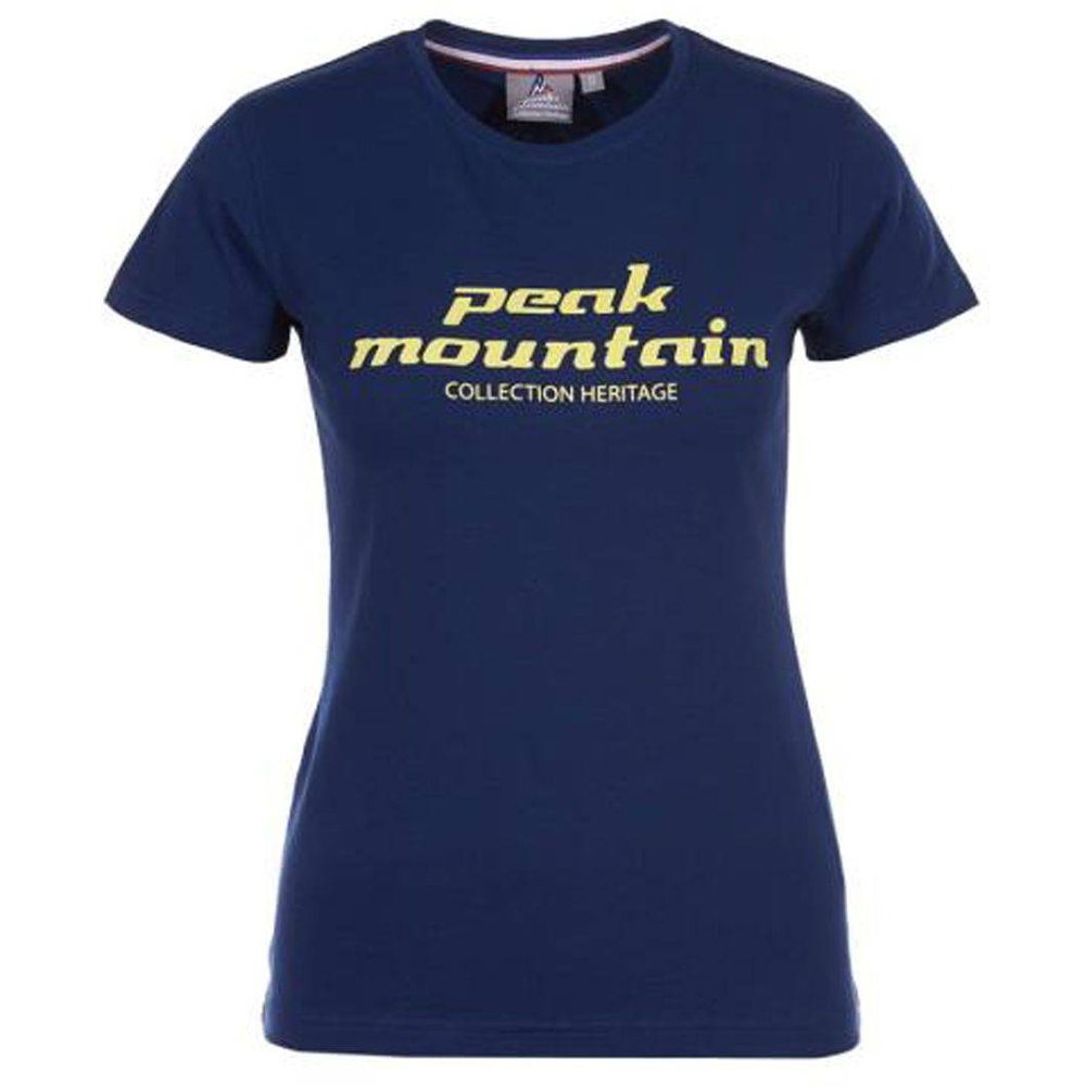 Tee-shirt ACOSMO - PEAK MOUNTAIN - Modalova