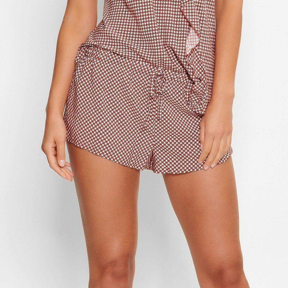 Short de pyjama SAN - Lingadore - Modalova