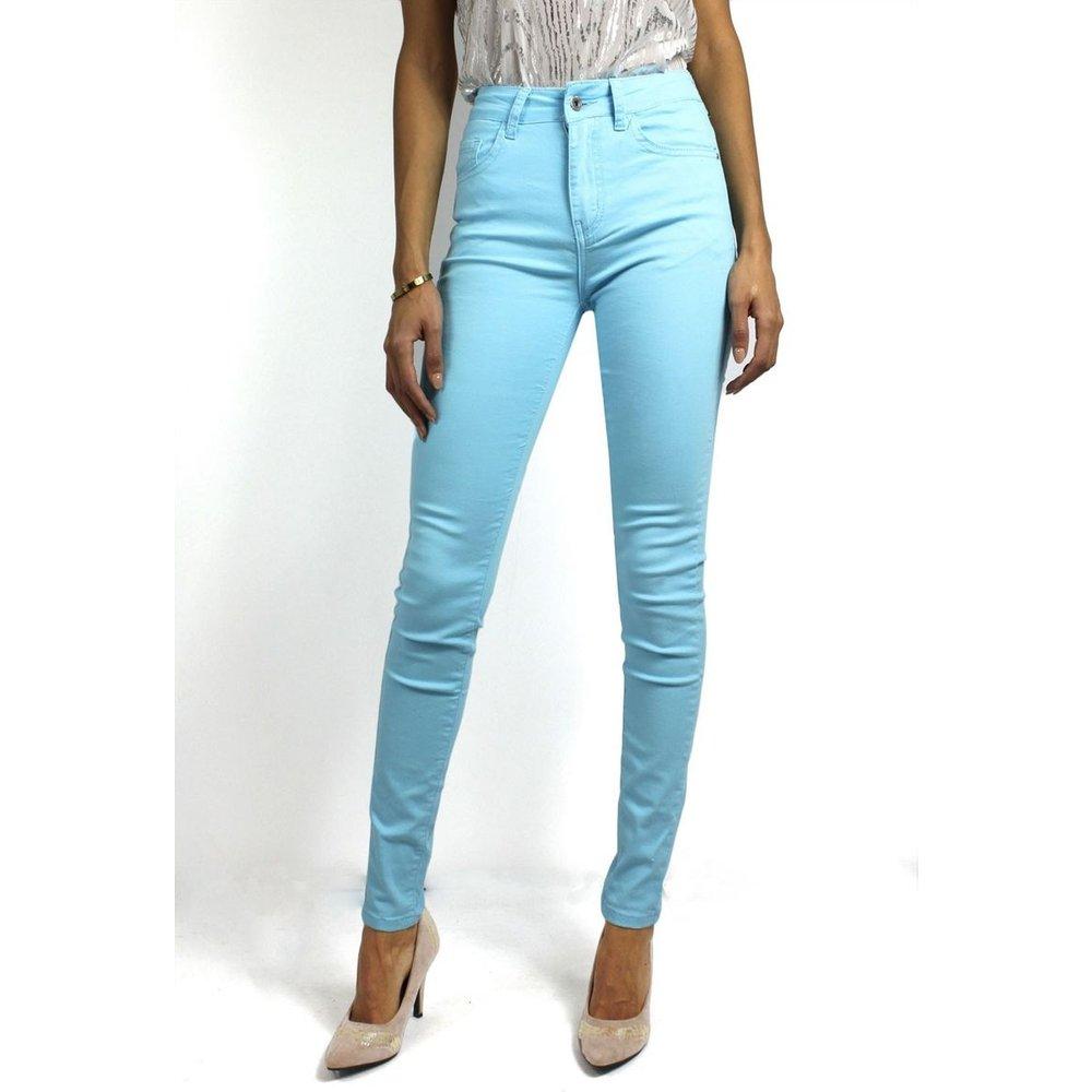Jeans coupe slim - KEBELLO - Modalova