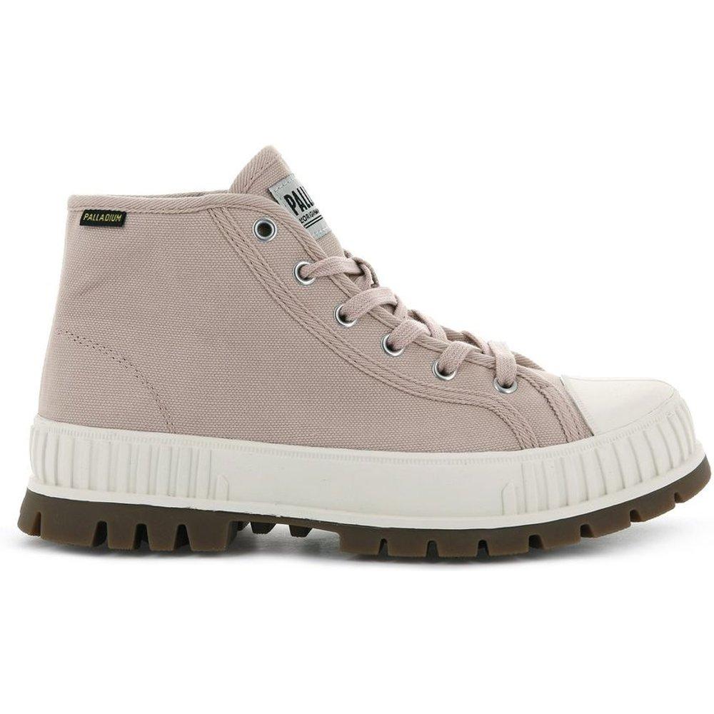 Boots PALLASHOCK MID OG - Palladium - Modalova