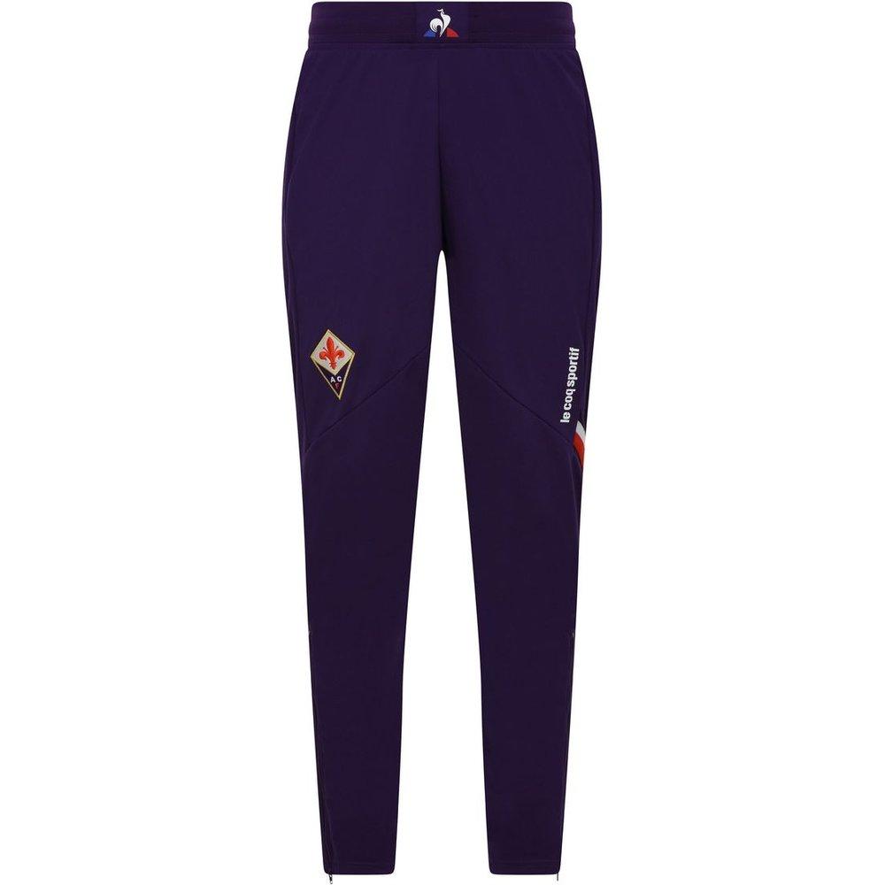 Pantalon Fiorentina - Le Coq Sportif - Modalova