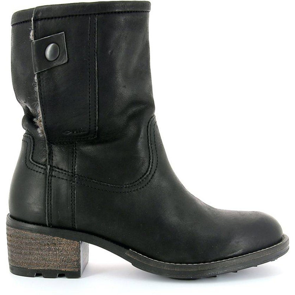 Boots cuir Coventry - P-L-D-M-BY PALLADIUM - Modalova