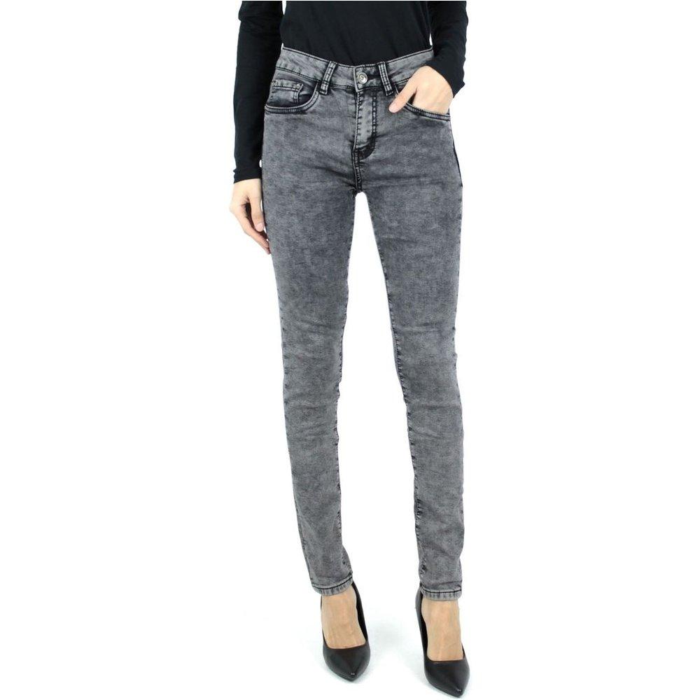 Jeans delavé - KEBELLO - Modalova
