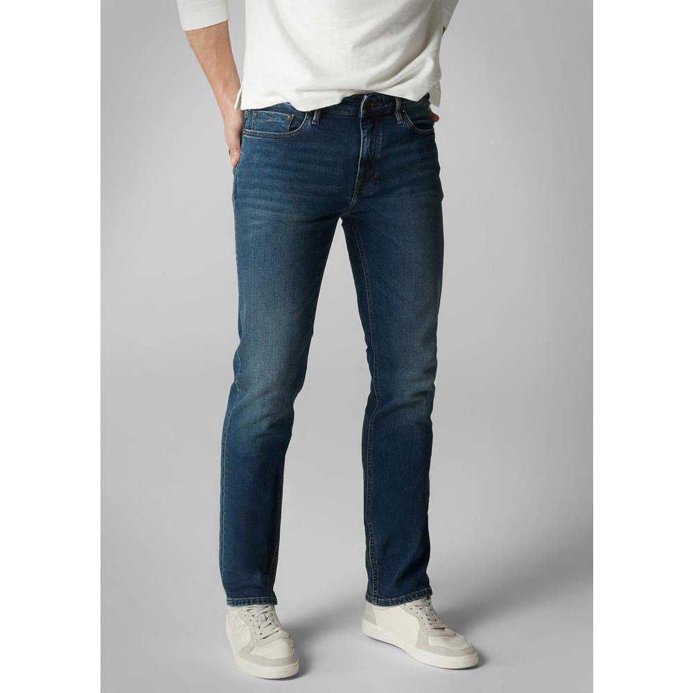 Jean KEMI regular en denim stretch - Marc O'Polo - Modalova