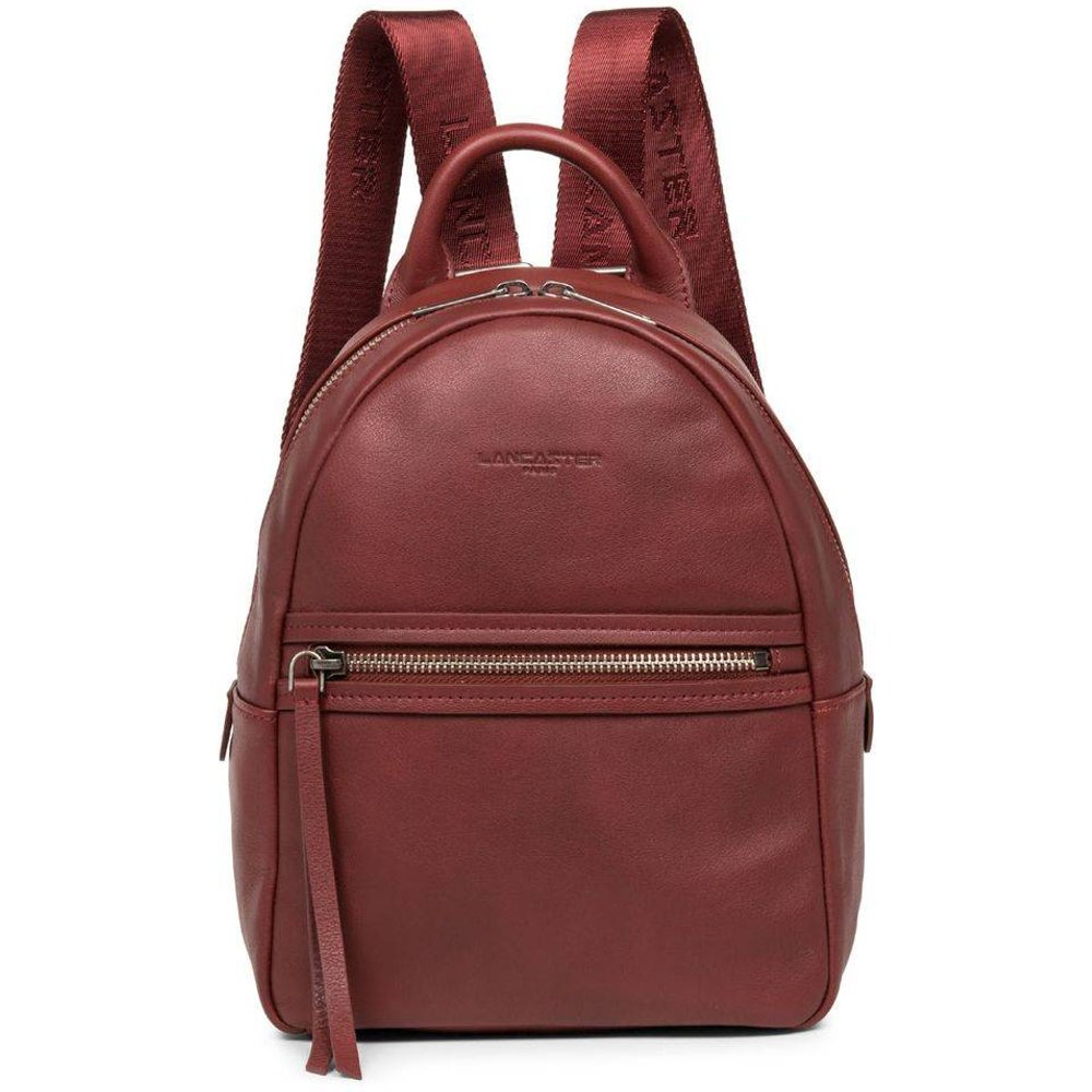 Mini sac à dos SOFT VINTAGE - Lancaster - Modalova