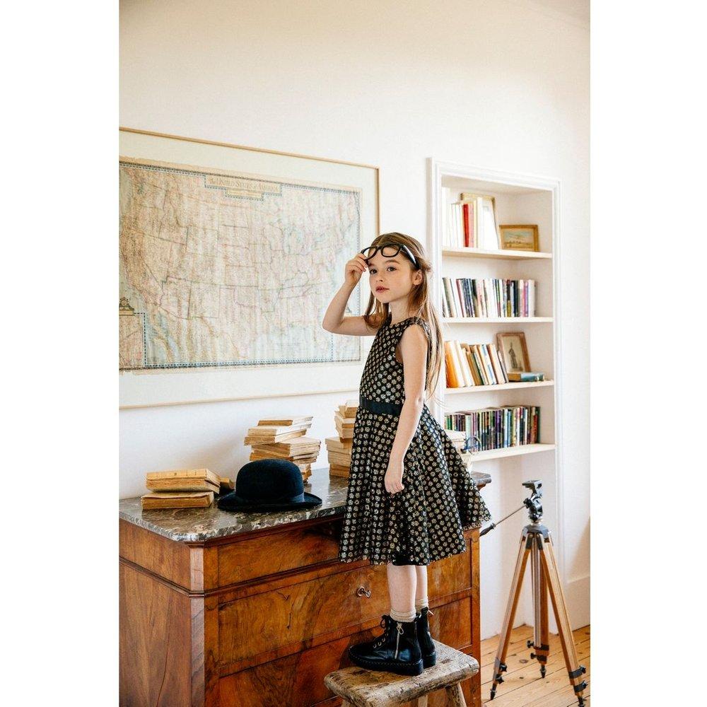 Robe ELSA en tulle et sequins - Derhy Kids - Modalova