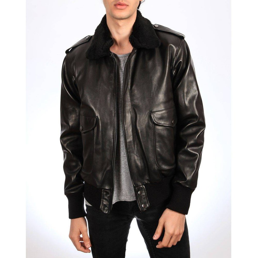 Blouson style aviateur, made in France - DKS - Modalova