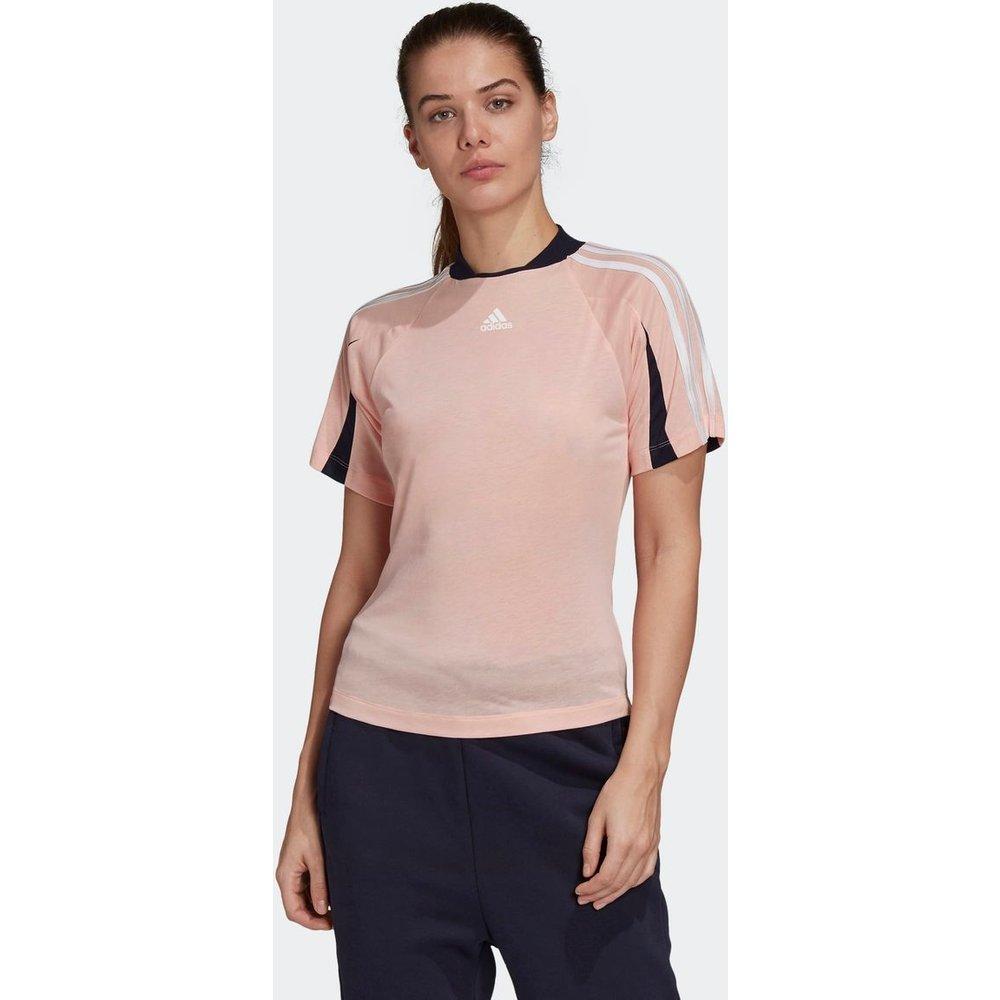 T-shirt AEROREADY Logo - adidas performance - Modalova