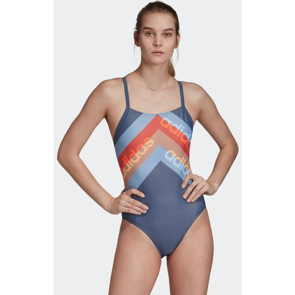 Maillot de bain Lineage - adidas performance - Modalova