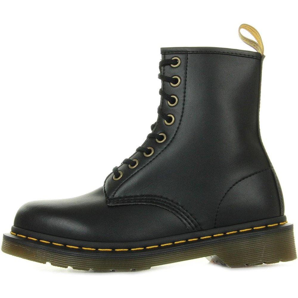 Boots 1460 Vegan Black Felix Rub Off - Dr Martens - Modalova