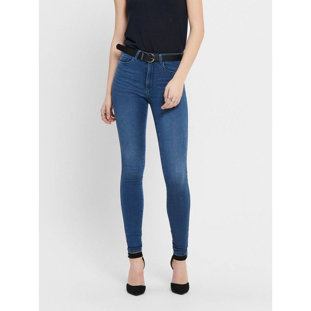 Jean skinny ONLRoyal taille haute - Only - Modalova