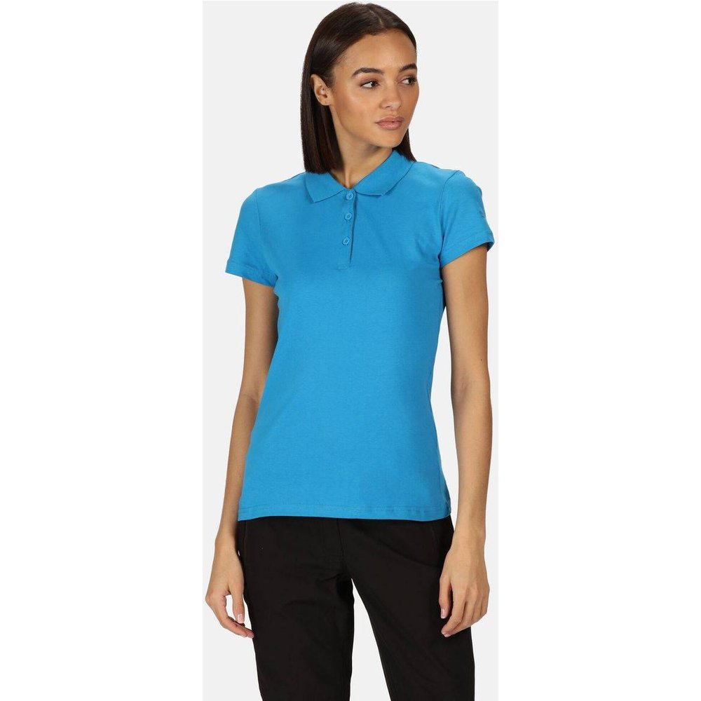 Chemise à carreaux manches longues - Regatta - Modalova