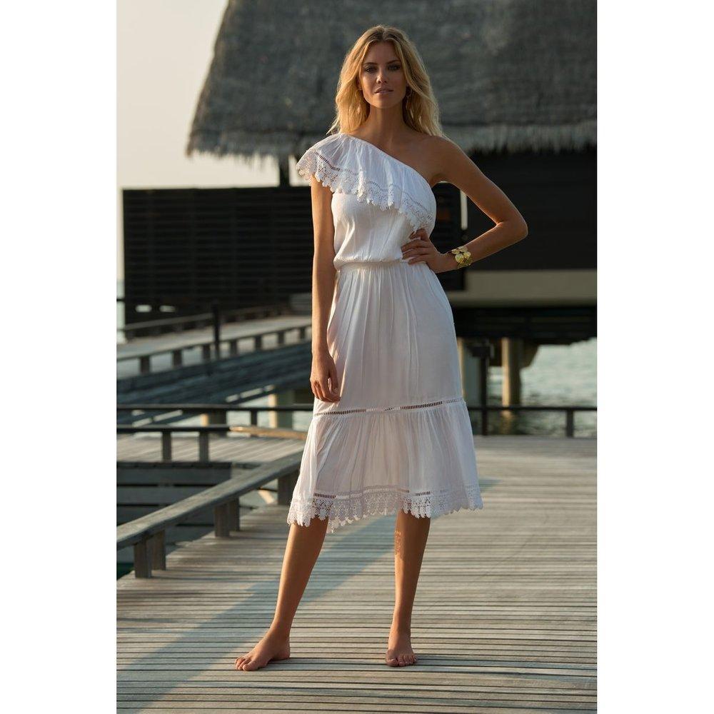 Robe Longue - Jo - Melissa Odabash - Modalova