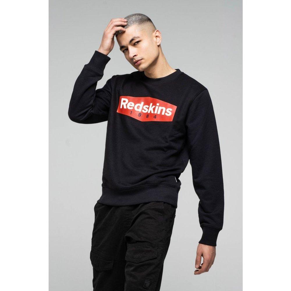 Sweatshirt col rond TAKIN SMASH - REDSKINS - Modalova