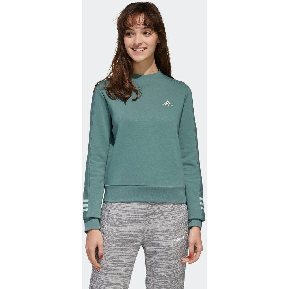 Sweat-shirt Essentials Comfort Mock Neck - adidas performance - Modalova