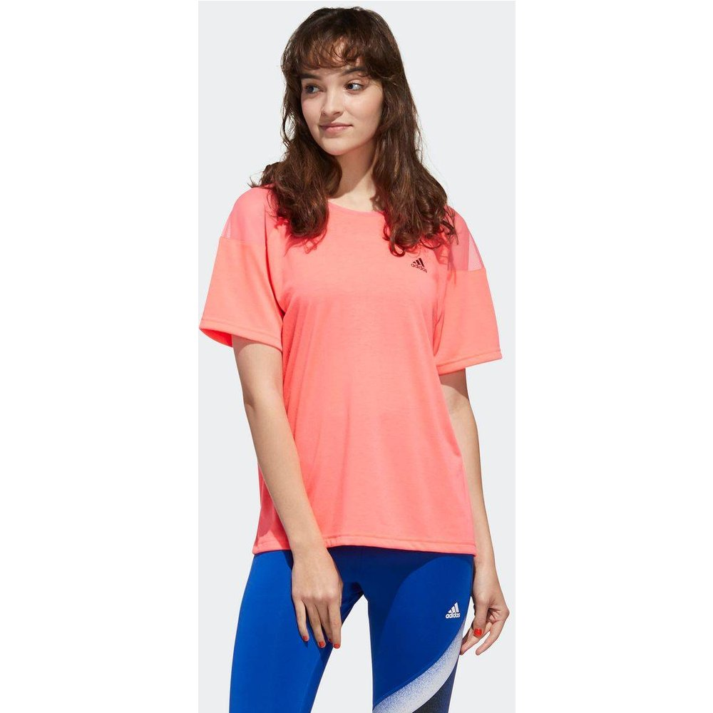T-shirt Unleash Confidence - adidas performance - Modalova