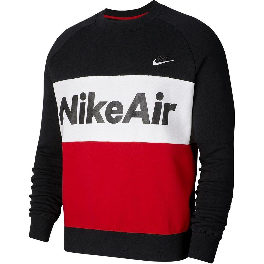 Sweat col rond Nike Air - Nike - Modalova