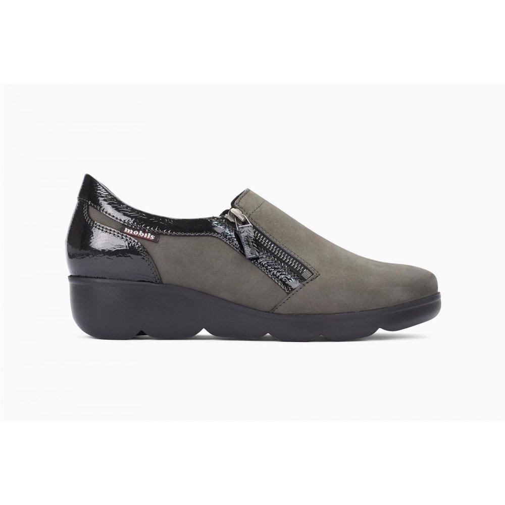 Chaussure cuir GARENCE - mephisto - Modalova