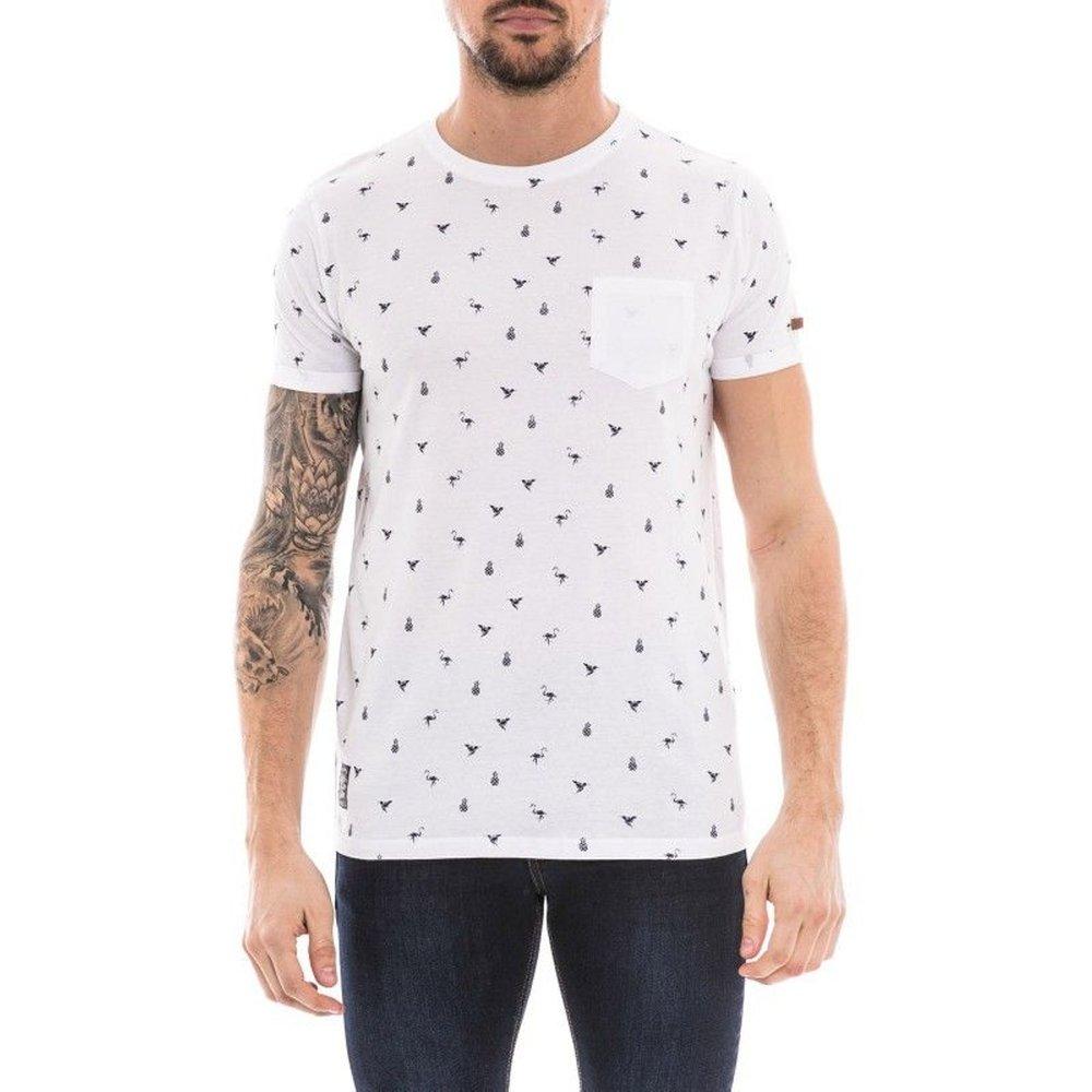 T-shirt Col Rond Noyote - RITCHIE - Modalova