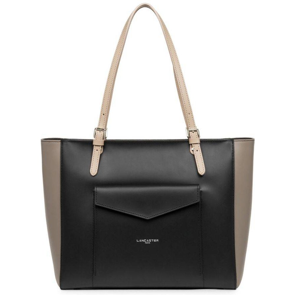 Grand sac cabas épaule CONSTANCE - Lancaster - Modalova